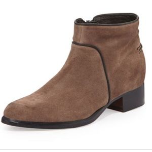 Rag & Bone Aston Suede Ankle Boots